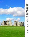Stonehenge An Ancient...