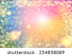 colorful abstract background | Shutterstock .eps vector #254858089