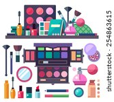 Beauty Store. Cosmetics ...