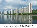 Residential Building In Hong...