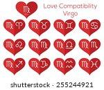 love compatibility   virgo....