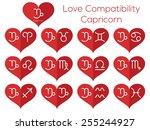 love compatibility   capricorn. ...