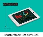 3d isometric mobile...