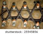 shoe laces background   Shutterstock . vector #25545856