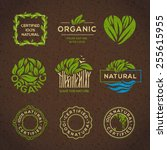 Organic Food Labels And...