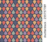Nice Abstract Pattern With...