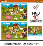 cartoon vector illustration of...   Shutterstock .eps vector #255859744