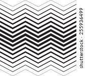 vector halftone lines. black... | Shutterstock .eps vector #255936499