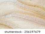 Abstract Sandstone Texture...