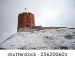 Vilnius  Lithuania   January 2...