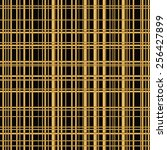 gold checkered background from