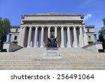 Low Memorial Library  Columbia...
