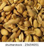 peanuts | Shutterstock . vector #25654051