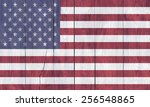 the flag of the united states...