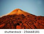 El Teide National Park ...