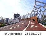 kaohsiung   taiwan february 22  ...   Shutterstock . vector #256681729