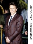 james franco at the los angeles ...   Shutterstock . vector #256700284