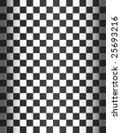 Seamless Checker Pattern  ...