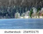 Landscape Of Frozen Longemer...