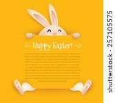 Happy Easter  Easter Greeting...