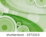 abstract vintage background... | Shutterstock . vector #2572313