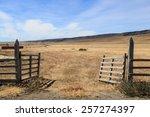 Open Fences  Patagonia