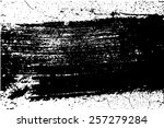 texture for grungy effect .... | Shutterstock .eps vector #257279284