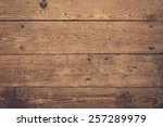 old wood background | Shutterstock . vector #257289979