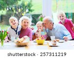 Family Of 5  Grandparents And...