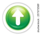 upload icon | Shutterstock . vector #257373589