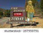 Extreme Fire Hazard Proclaims...