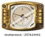 measuring device   Shutterstock . vector #257614441