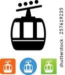 Gondola Symbol For Download....