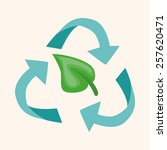 environmental protection... | Shutterstock .eps vector #257620471