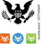 American Presidential Symbol...