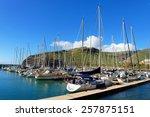 Harbour Of San Sebastian De La...