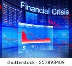 Financial Crisis Economic Stoc...