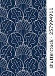 net seamless pattern in the... | Shutterstock .eps vector #257994911
