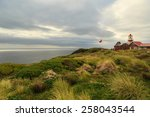 cape horn  chile | Shutterstock . vector #258043544