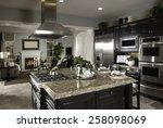 Kitchen Interior Design...
