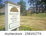 Montgomery County Historical...