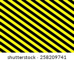 Vector Black And Yellow...