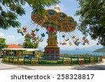Carousel On The Island