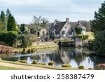 Lamberhurst  Kent Uk   March 5...
