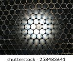 pipe inside | Shutterstock . vector #258483641