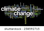 word cloud with words related...   Shutterstock .eps vector #258592715