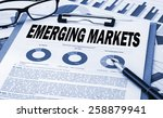 Emerging Markets Analysis...