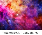 Galaxy Elements This Image Furnished - Fine Art prints