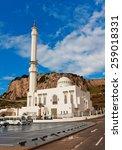 Mosque Ibrahim Al Ibragim At...