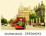 Water Color Painting London Re...
